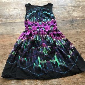 Nanette Lepore Dresses - L'Amour Nanette Lepore Sleeveless Dress Small